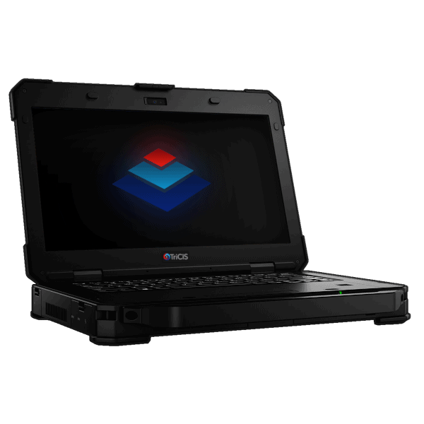 TriCIS T-Zero Rugged PCoIP Client