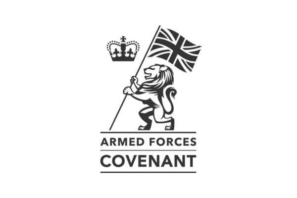 Armed Forces Covenant Bronze Awards