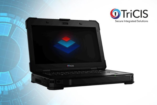 AVAILABLE TO ORDER NOW! The T-Zero® PCoIP Rugged Laptop with a years' warranty and cloud access software included