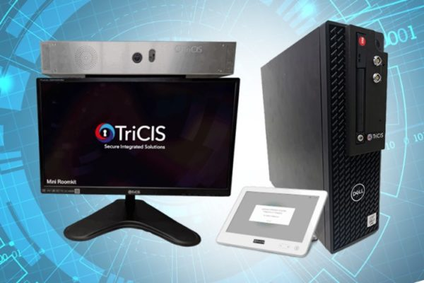 NEW! TriCIS Roomkit and Optiplex awarded certification to UK CFCTS 27/2 Standard