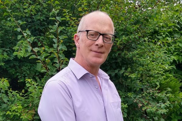 Engineering Hot Shot, Alun Hunt joins the TriCIS team